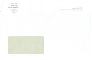 Kempinski Palace Portoroz封筒表