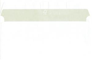 Kempinski Palace Portoroz封筒裏